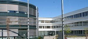 Lillestrøm-DPS fasade